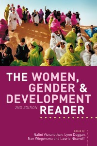Image of The women, gender and  development reader