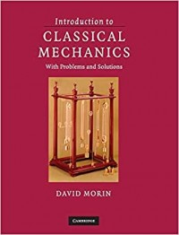 Image of Introductory Classical Mechanics, with Problems and Solutions