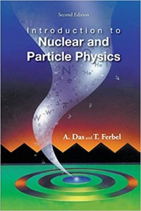 Image of Introduction to Nuclear and Particle Physics
